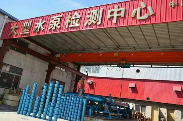 天津高扬程潜水深井泵400米扬程深井泵耐用
