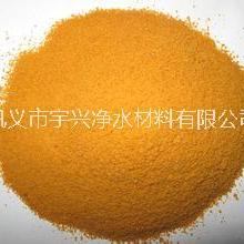 聚合氯化铝 聚合硫酸铁