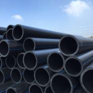 HDPE虹吸排水管材 管件 高密图片