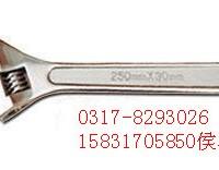 中奥供应防爆工具钛合金活板手钛合金呆梅扳手钛合金美式管钳子价格