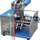 ZR-106E全自动带式电阻二极管剥纸带成型机FK型-展荣自动化设备