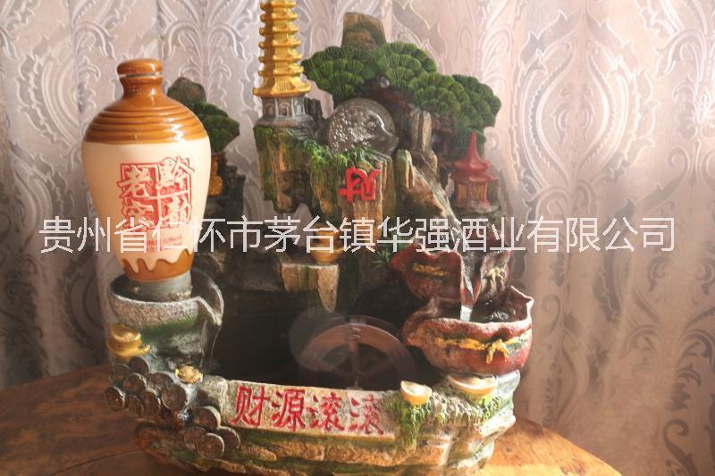 弘台酱香型白酒 弘台酱香型白酒生产厂家 遵义弘台酱香型白酒原料 遵义弘台酱香白酒制作流程