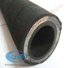 【高压钢丝缠绕胶管】高压钢丝缠绕胶管型号尺寸齐全-开外尔