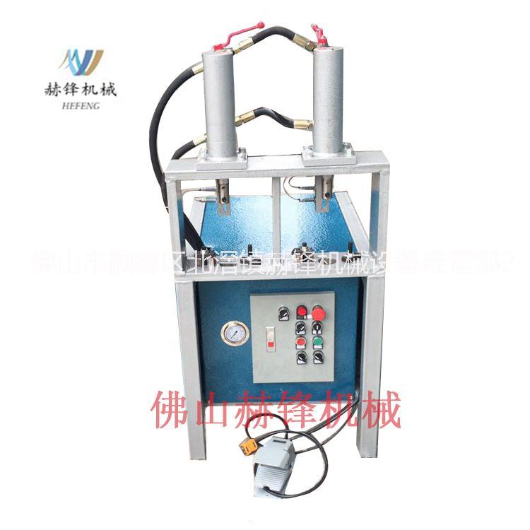 自动冲孔机赫锋厂家供应不锈钢冲孔机防盗网冲孔机价格优惠