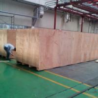 供应上海胶合板木箱 出口胶合板木箱 出口胶合板木箱厂家 木箱包装厂