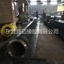东营大口径钢丝吸引胶管 输水抽沙排沙排污钢丝骨架管
