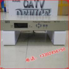 恒河F117D全频道捷变型解调器 有线电视解调 器射频信号转为视频批发