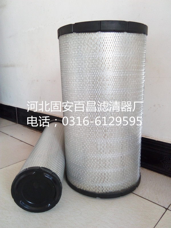 供应卡特PM100铣刨机空气滤芯