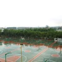 硅PU篮球场网球场EPDM供应商