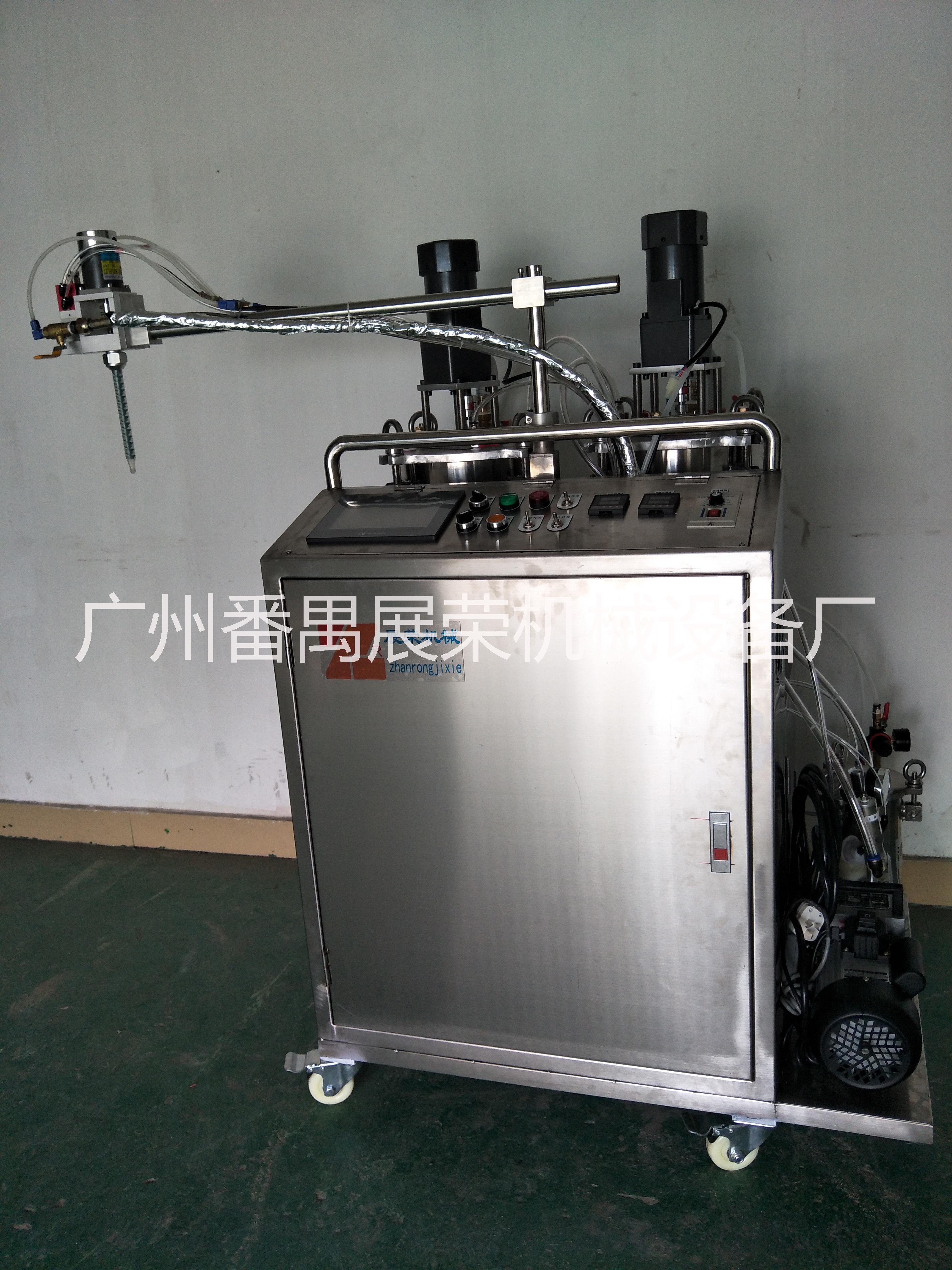 电容灌胶机AB电阻点胶机树脂胶机AB灌胶机厂家