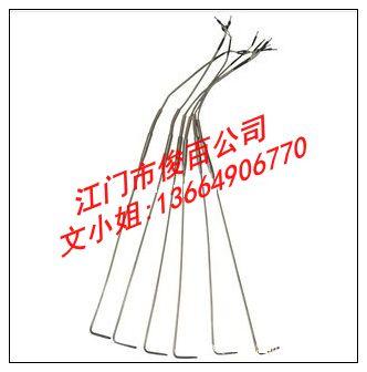 供应压胶机贴胶机感温线探温线 压胶机热电偶 探温器 感温线