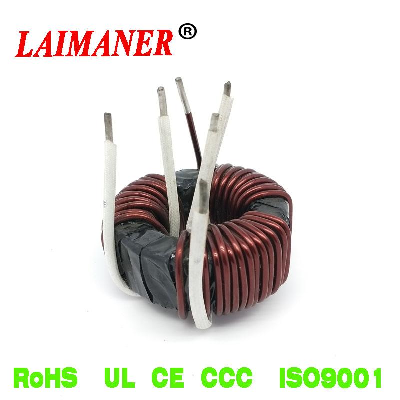 电源变压器EC39 谐振电感 开关变压器 岔气灯电源 电源变压器EC39 谐振电感 EE42变压器逆变电源