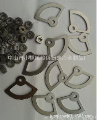 热水器调节阀齿轮图片/热水器调节阀齿轮样板图 (2)