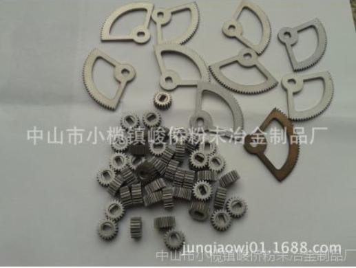 热水器调节阀齿轮图片/热水器调节阀齿轮样板图 (1)