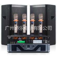 舞台音响套装 专业音箱功放配调音台设备 S88/BM15/天琴五号会议音响套装