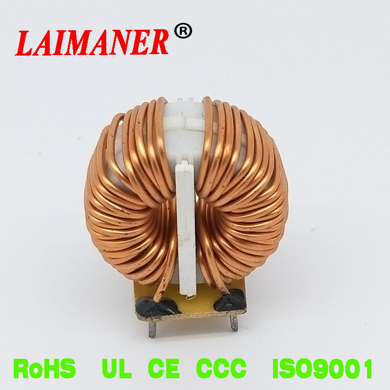 磁环储能电感 环形电感 KS磁环电感 CS磁环电感