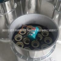 深圳水泥罐除尘器
