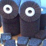 毛刷加工厂家  毛刷供应商  安徽毛刷  供应各种机械型号毛刷