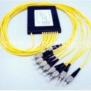 PLC光分路器图片