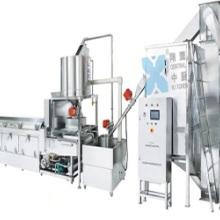 炊具,米饭线,蒸饭机,厨房设备 全自动蒸汽型米饭生产线