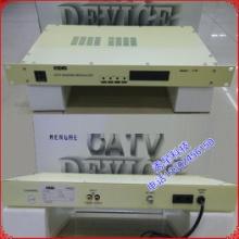 恒河F18固定频道调制解调器 模拟电视前端设备专业级中频处理调制器