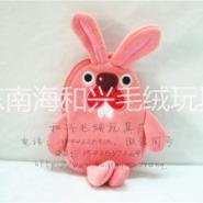 波兔波兔零钱包图片