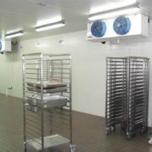 供应食品冷库广州食品冷库工程公司美观实用  广州广腾制冷设备食品冷库批发