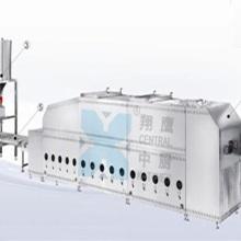 300全自动米饭生产线 炊事设备  大型米饭生产线 厨房设备 全自动米饭生产线,蒸饭机,米饭线批发