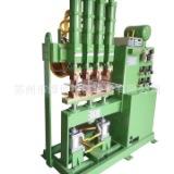 【厂家直销】C型大型高效自动多头龙门排焊机 冰箱冷凝器网片排焊