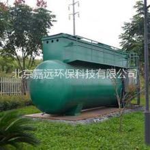 一体化农村污水处理成套设备图片