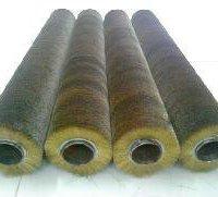 专业生产 钢丝刷   钢丝辊    钢丝刷直销厂