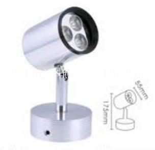 新款明装LED射灯 MKN905