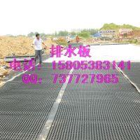 天津排水板#滤水排水板土工布供应