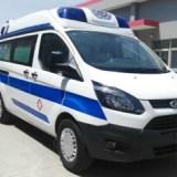 救护车专业生产厂家