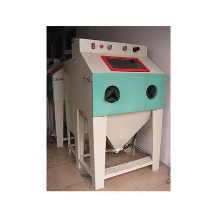 深圳手动喷砂机生产厂家 深圳手动喷砂机市场品质