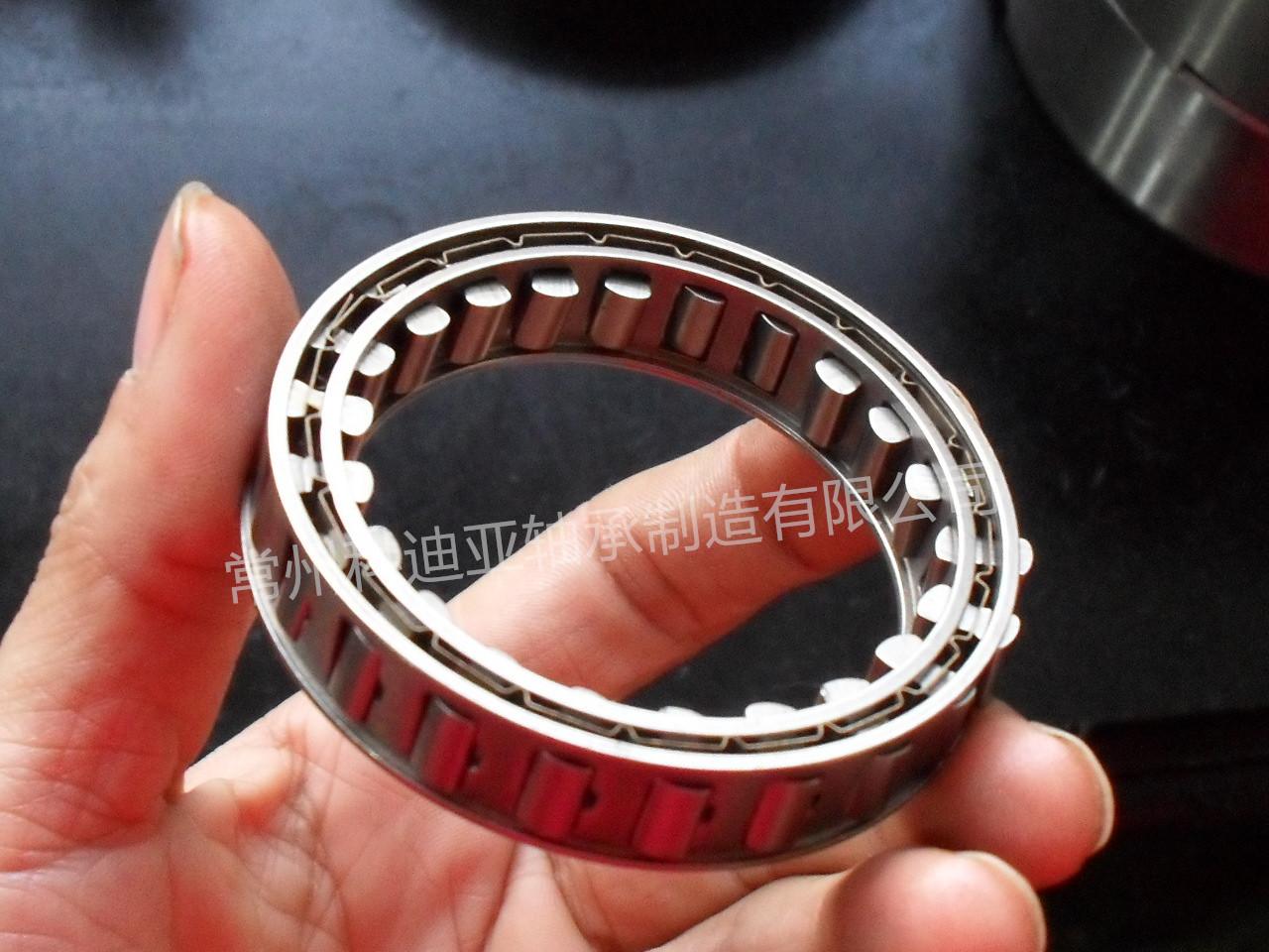 DC系列楔块式单向离合器 单向离合器轴承厂家  专业生产订制楔块式单向离合器