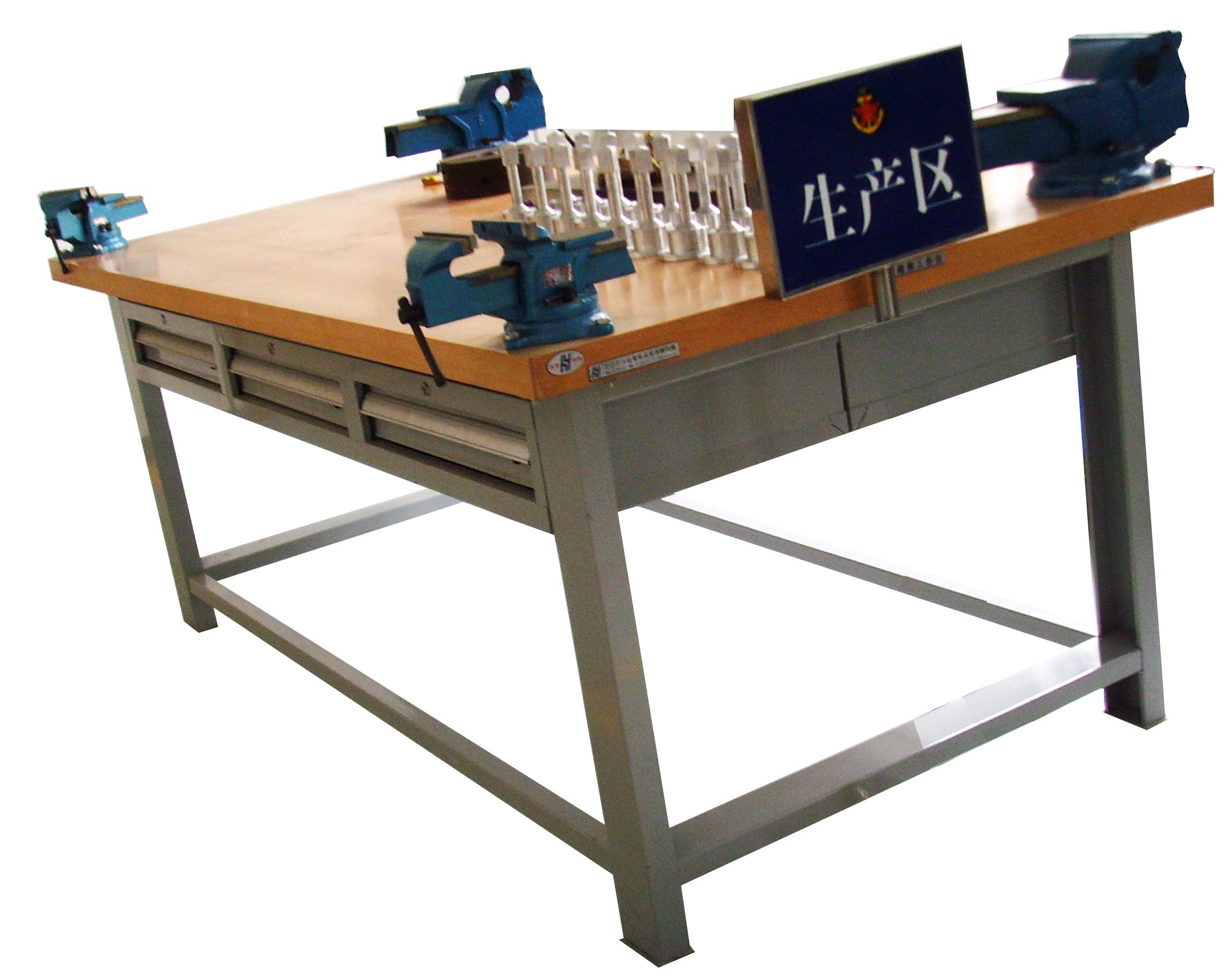 上海钢板钳工台常用工具安全技术规程