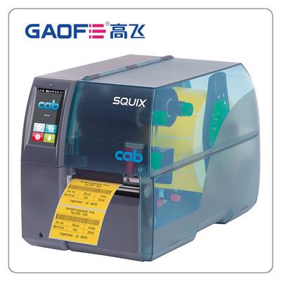 SQUIX条码打印机