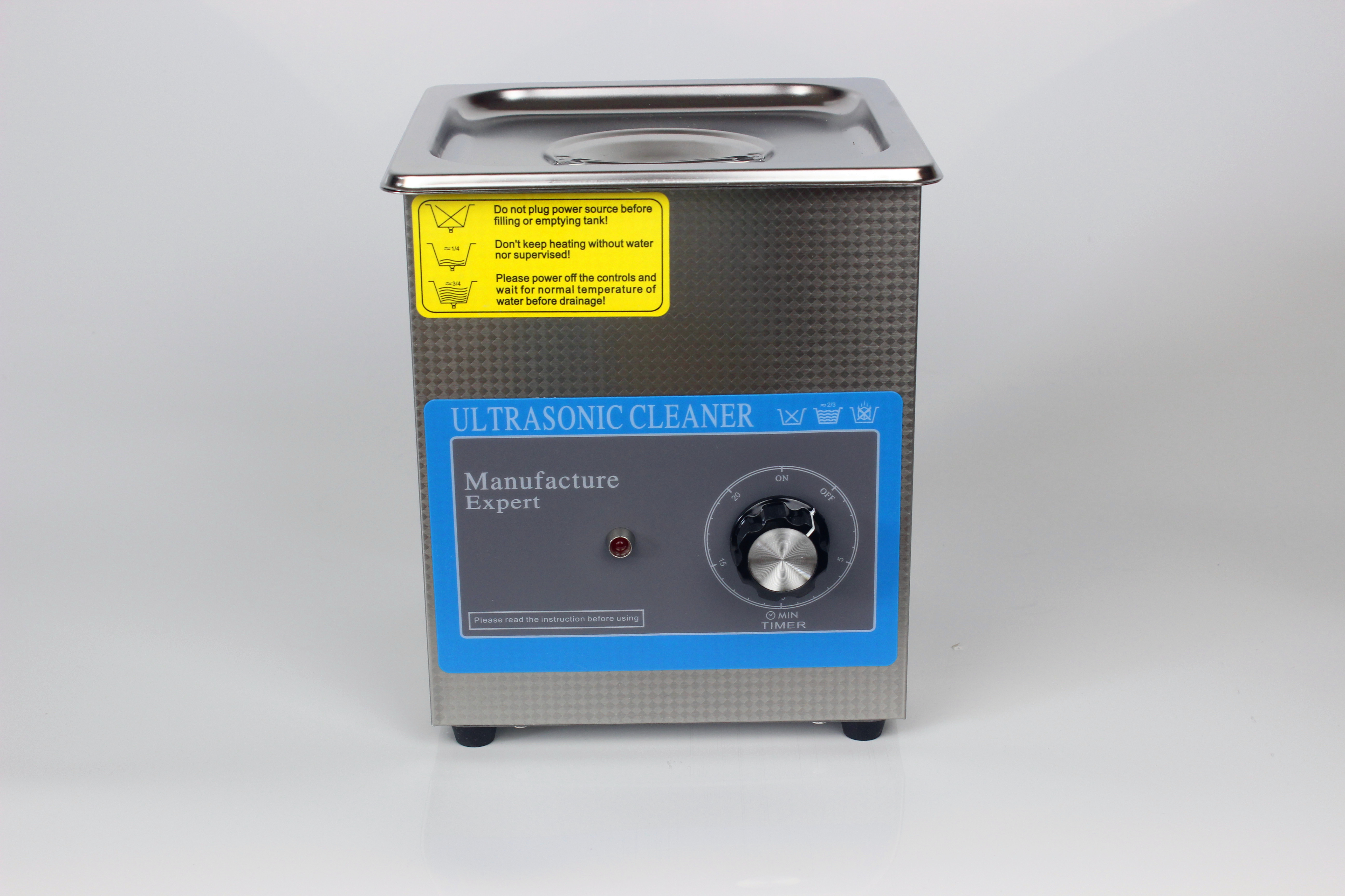 120T超声波清洗机 2L超声波清洗机工厂直销 2L超声波清洗机价格 2L超声波清洗机