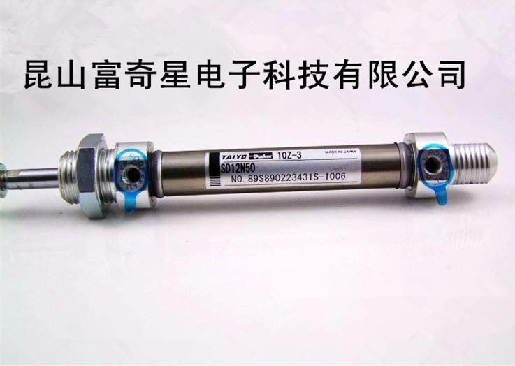 TAIYO气缸 10Z-3 SD12N50