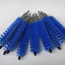 低价销售试管清洗刷    洗瓶刷   尼龙丝管道刷     小钢丝刷批发
