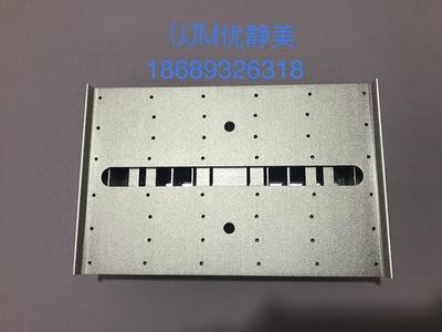 铝材工业铝型材散热气