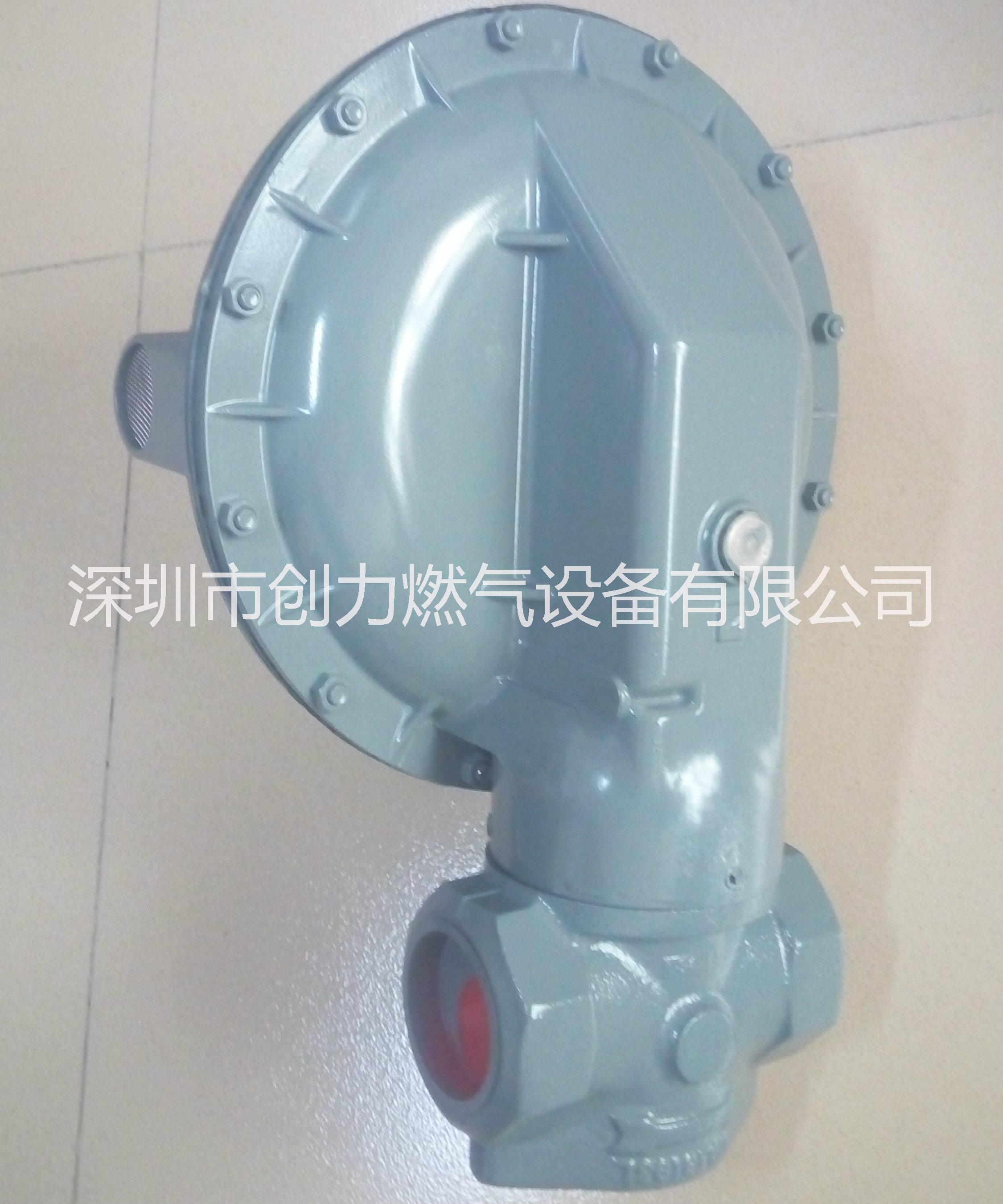AMCO压力控制阀1803调压器图片/AMCO压力控制阀1803调压器样板图 (3)