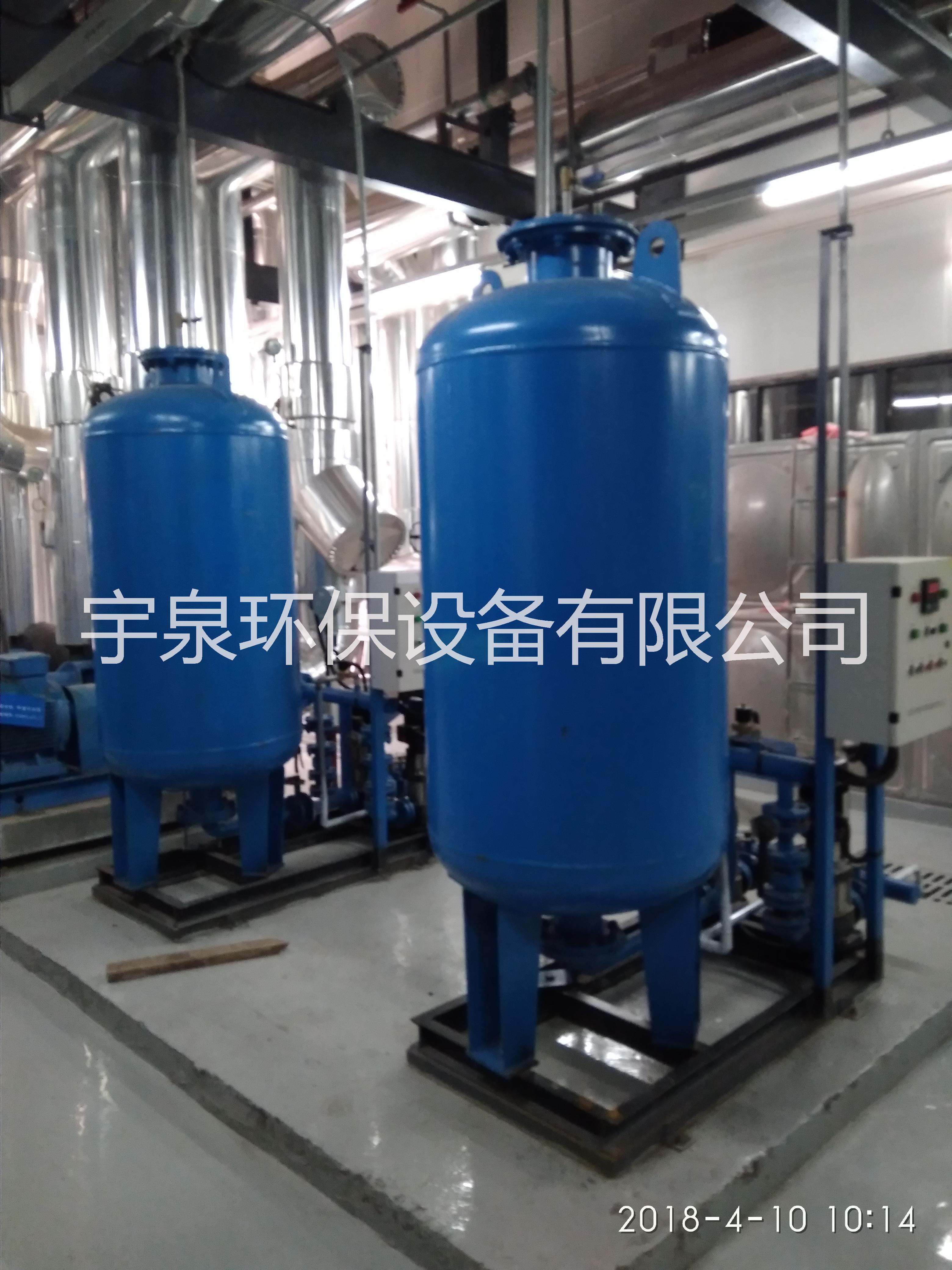 定压补水机组  变频供水机组   恒压供水装置