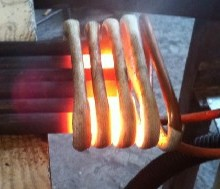 标准件透热设备,中频透热炉批发