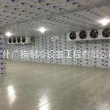 广州冷库小型保鲜冷库厂家直销冷藏库价格优惠 食品保鲜冷库