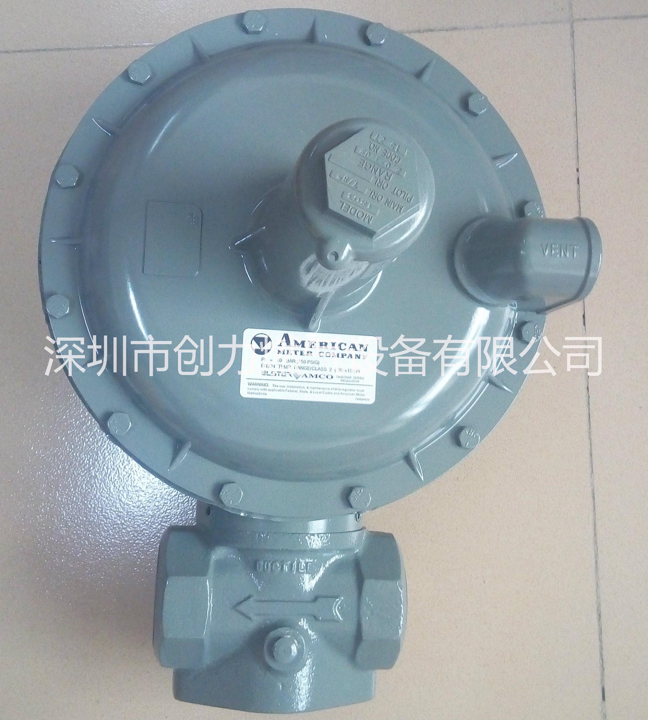 AMCO压力控制阀1803调压器图片/AMCO压力控制阀1803调压器样板图 (2)