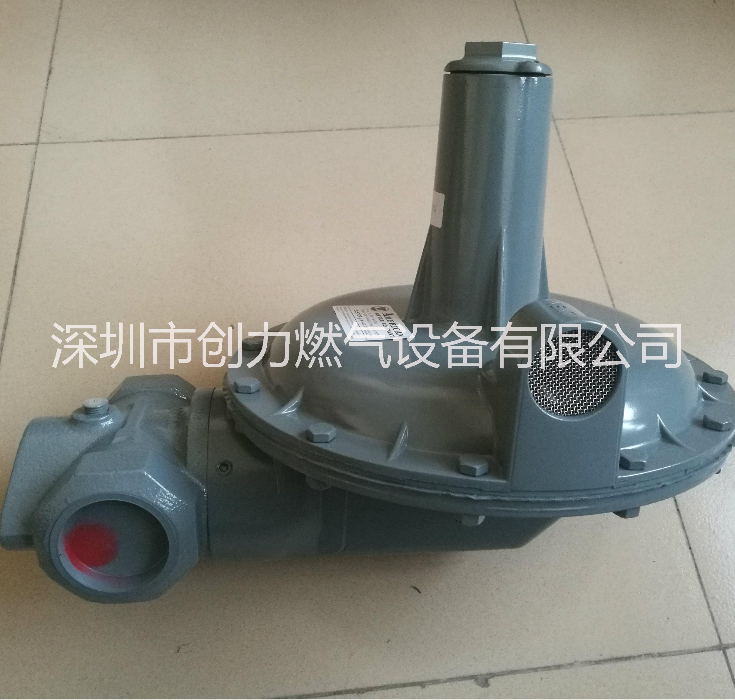 AMCO压力控制阀1803调压器图片/AMCO压力控制阀1803调压器样板图 (1)