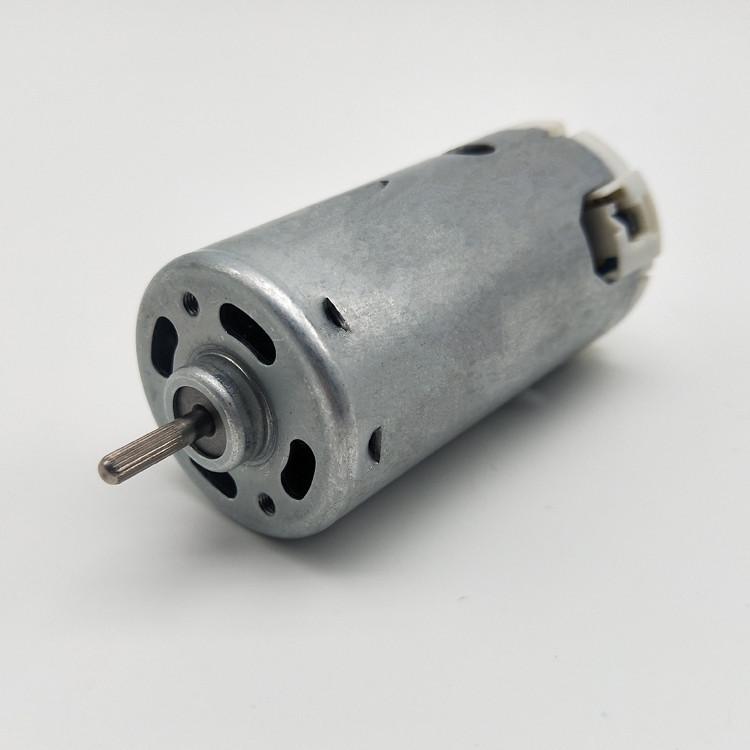 微型直流电机 按摩器电机 气泵马达