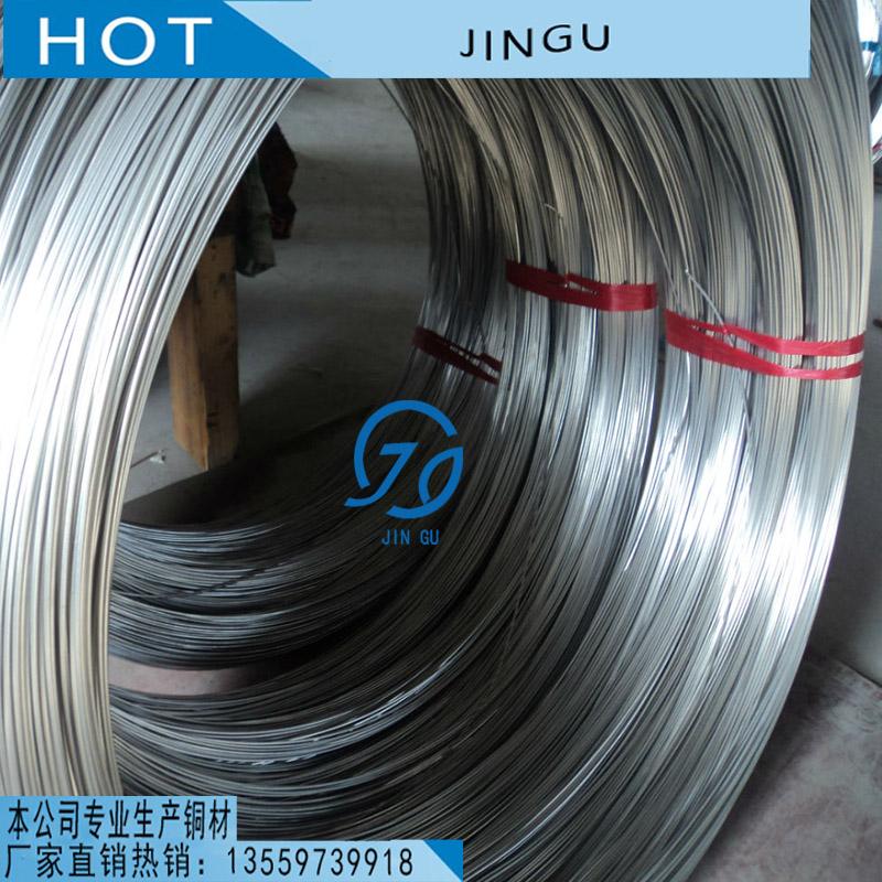 镍白铜线 18-20白铜线 B18白铜线 B20白铜丝 0.1-6mm白铜丝现货